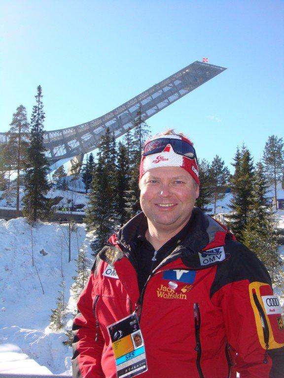Markus i Oslo 2011