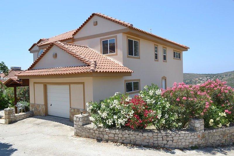 Ihr ganz persönlicher Individueller Traumurlaub mit Familie oder Freunden, location de vacances à Pylos-Nestor