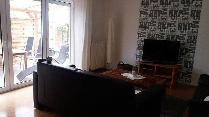 Ferienhaus Moormerland, bis 7 Personen, zwischen Leer, Aurich und Emden, holiday rental in Rhauderfehn