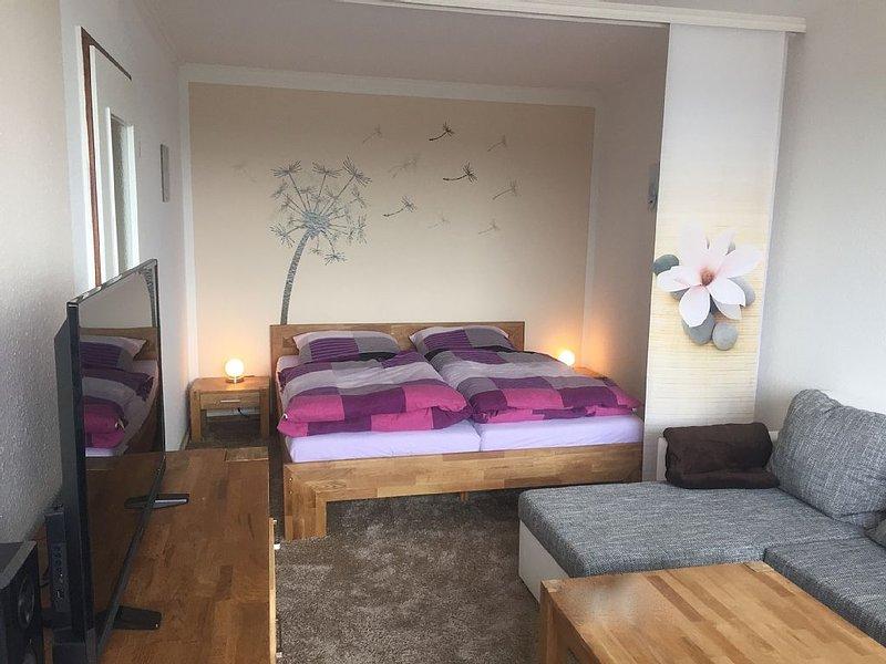 Studio - Wohnung mit schönen Bergblick, holiday rental in Altenau