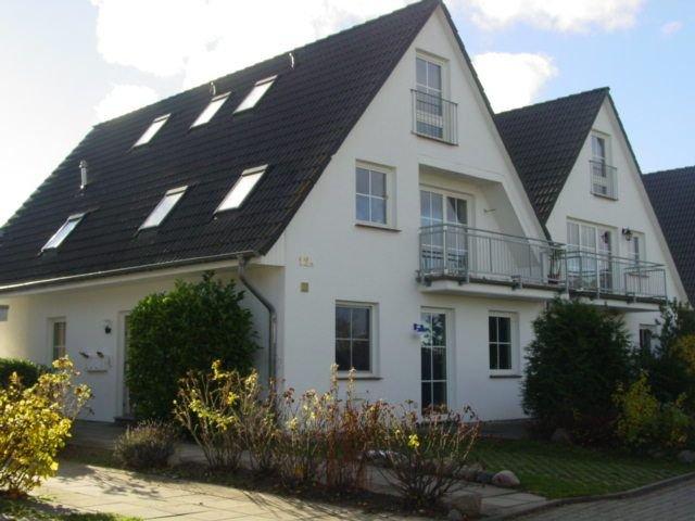 Gemütlich-helle Wohlfühl-Maisonette in ruhigem Haus mit Balkon, nette Vermieter, holiday rental in Neuenkirchen