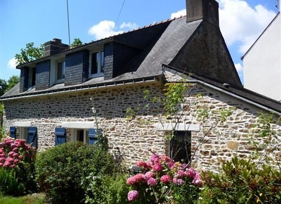 Maison en pierre 4 personnes, vacation rental in Riec-sur-Belon