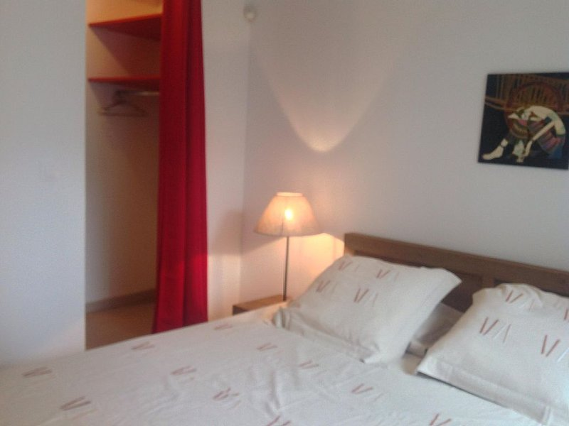 Chambre de Charme 2/6 pers PLAGE, MER & SPA, holiday rental in Grand Bois