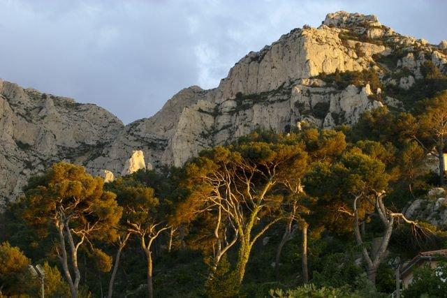 Jolie location 1 à 5 pers Marseille quartier calme entre plages et Calanques, alquiler vacacional en Marsella