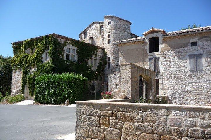 LA PETITE MAISON  DU CHATEAU DE CAMPAGNAC, vakantiewoning in Vindrac-Alayrac