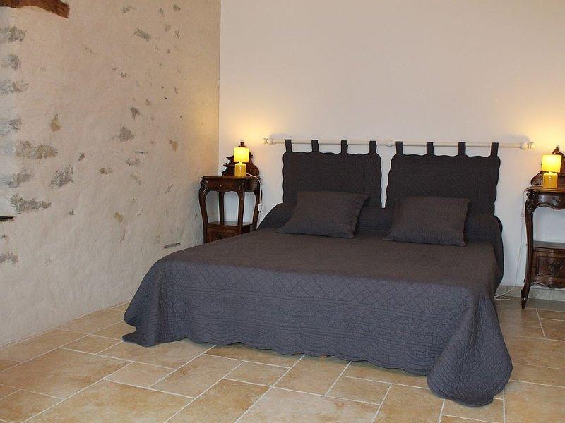 Chambres d'hôtes  Lourdes Pyrénées - Le Clos de Batsurguère, holiday rental in Lestelle Betharram