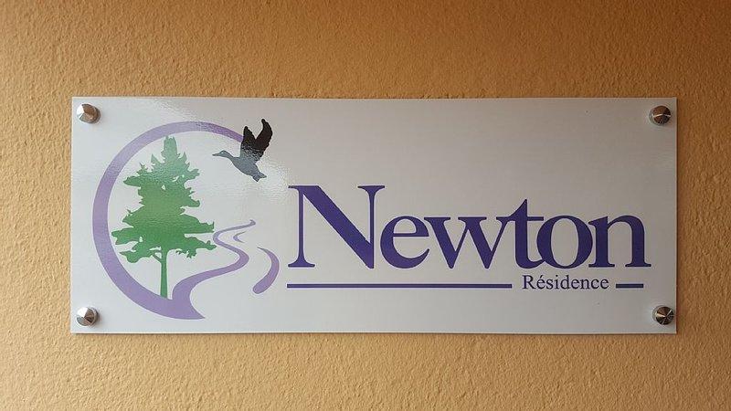 Residence Newton