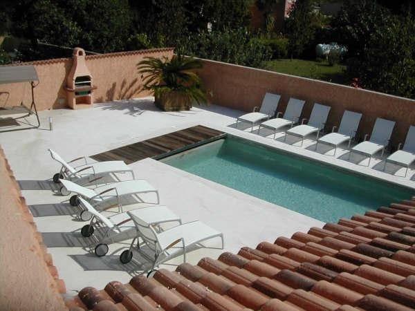 Villa Safari 14 pers piscine privée 300m de la mer, aluguéis de temporada em San-Nicolao