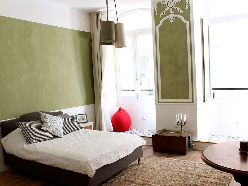La chambre Jouvène Arles !, vacation rental in Fourques