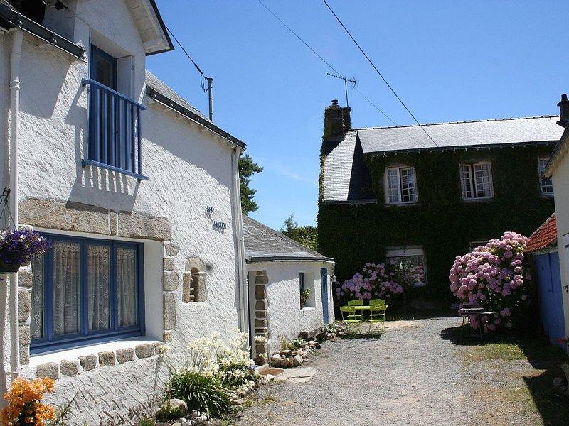 Gite Kerpitouch - Quimiac, vacation rental in Mesquer-Quimiac
