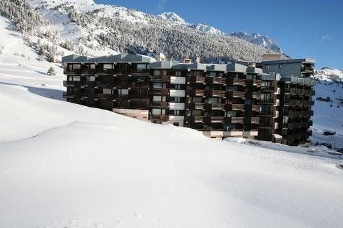 Tres beau logement sur le pistes Bell'alloggio direttamente sulle piste ., alquiler vacacional en Montgenèvre