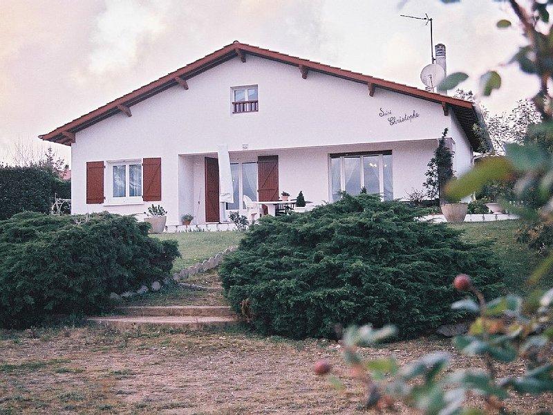 Appartement idealement situe pour 4 personnes, casa vacanza a Arbonne