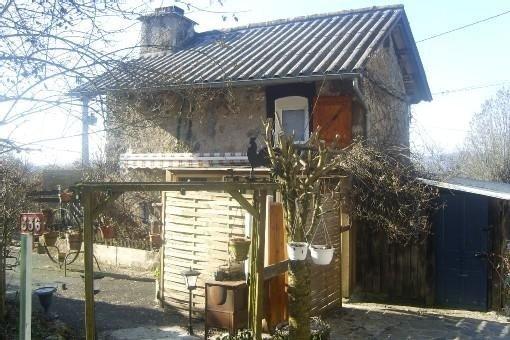 Gite a proximité de l habitation du propriétaire a flan de montagne, holiday rental in Lascelle