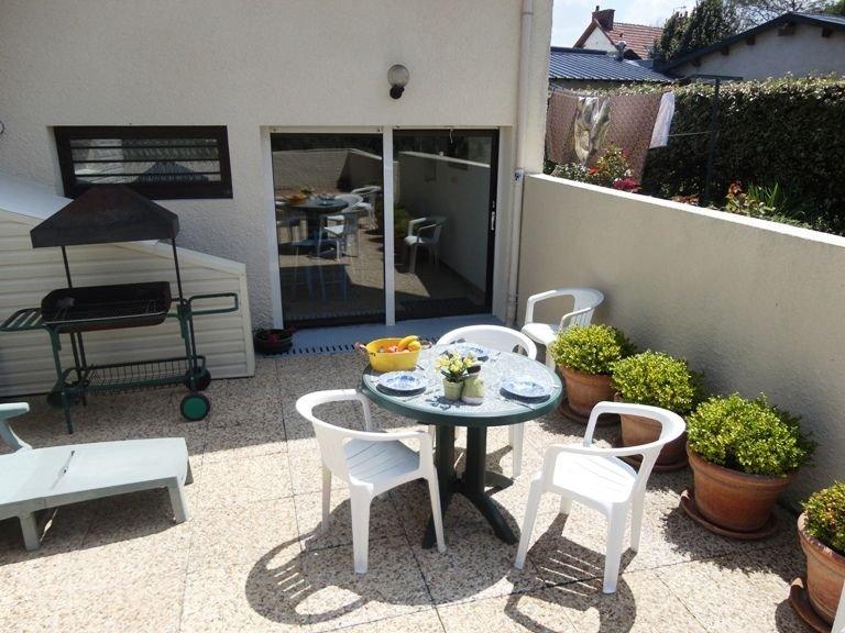 Appartement indépendant 50m2  proche des plages de La Baule, holiday rental in Saint Andre des Eaux