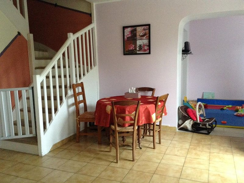 Maison proche disneyland / 15 % de remise !!!!, holiday rental in Emerainville