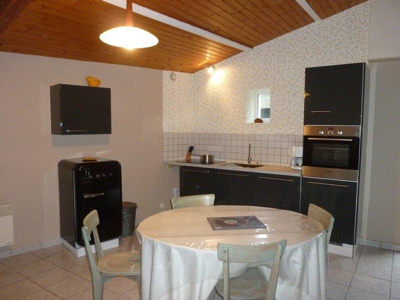 Location maison à Royan, vacation rental in l'Eguille sur Seudre