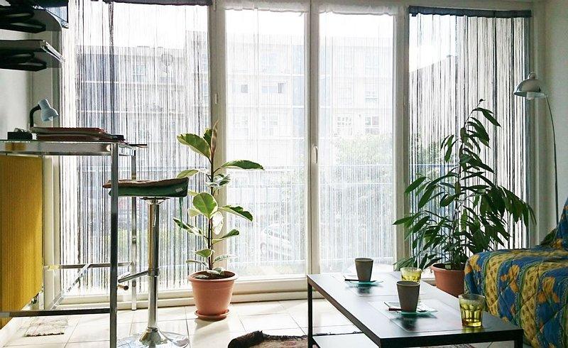 TO1 - Appartement tout confort + parking privatif gratuit (54 m²), casa vacanza a Nieul sur Mer