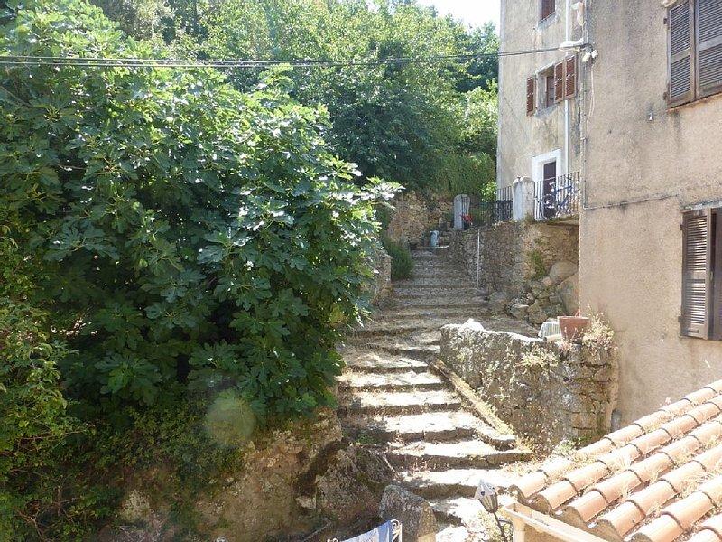 Family residence., location de vacances à Zilia