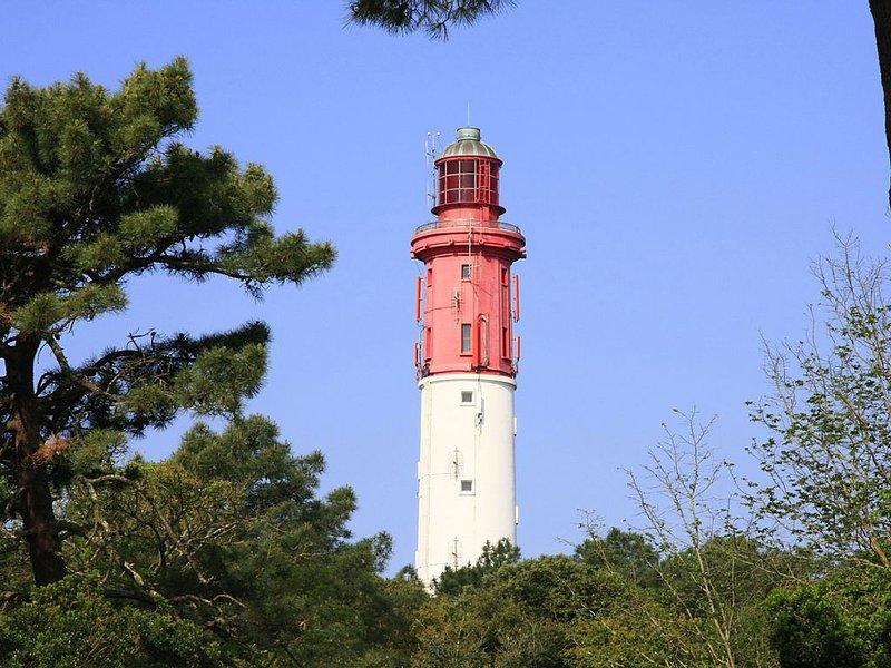 Lighthouse Cap-Ferret