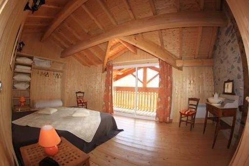 Gite Chalet  de Montagne 2/4 Places Vallées D'AX ANDORRE, holiday rental in Vebre