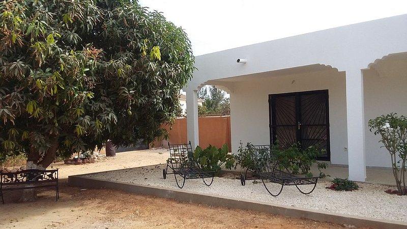 PETIT COIN DE PARADIS, vacation rental in La Petite Cote