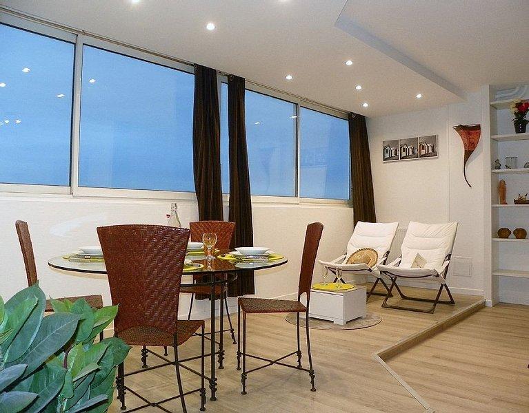EU1 - Appartement moderne et tout confort (48 m²), casa vacanza a Nieul sur Mer