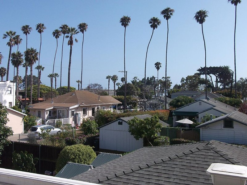 Downtown Charmer!  Steps from Downtown, Close to Beach, Recently Remodeled, vacation rental in Carpinteria