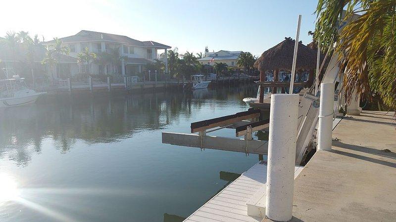 Key Colony Fishing Heaven, holiday rental in Key Colony Beach