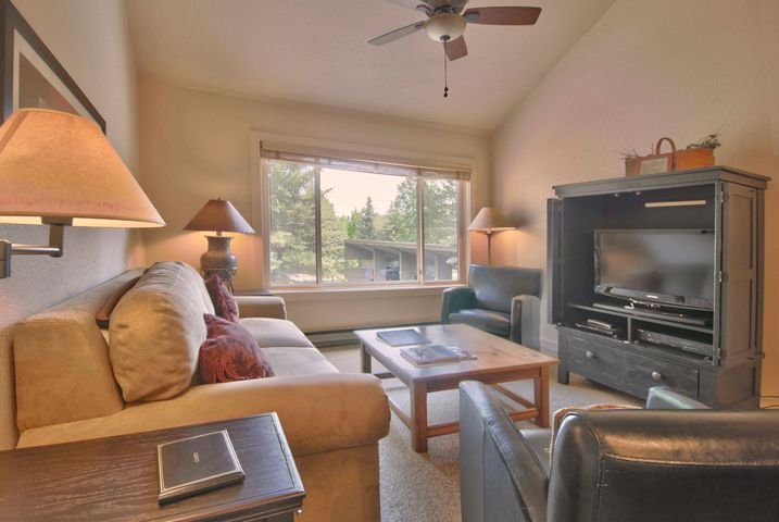 Villas at Snowmass Club Unit 1204 ~  Complimentary access to Snowmass Club, vacation rental in Snowmass Village