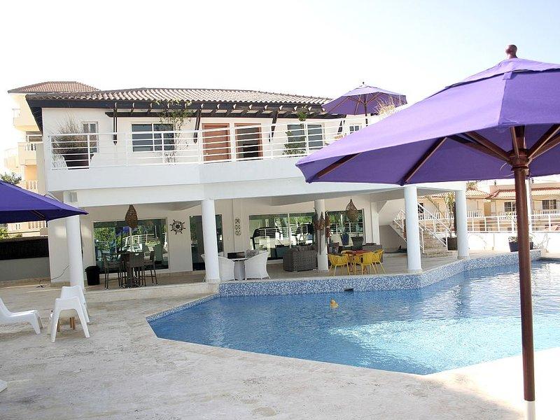 Beautiful Apartment 101C, aluguéis de temporada em Boca Chica