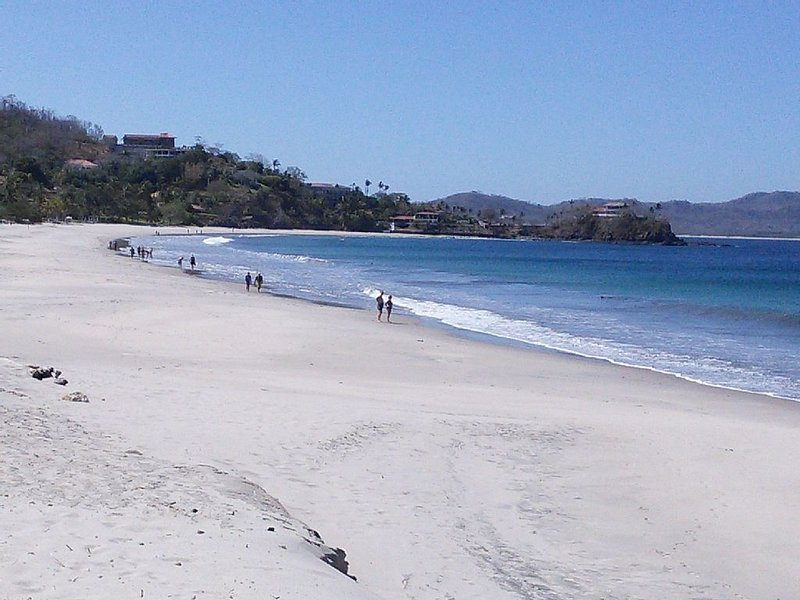 New, ocean view and in heart of Playa Flamingo. Walk to two different beaches., vacation rental in Playa Flamingo
