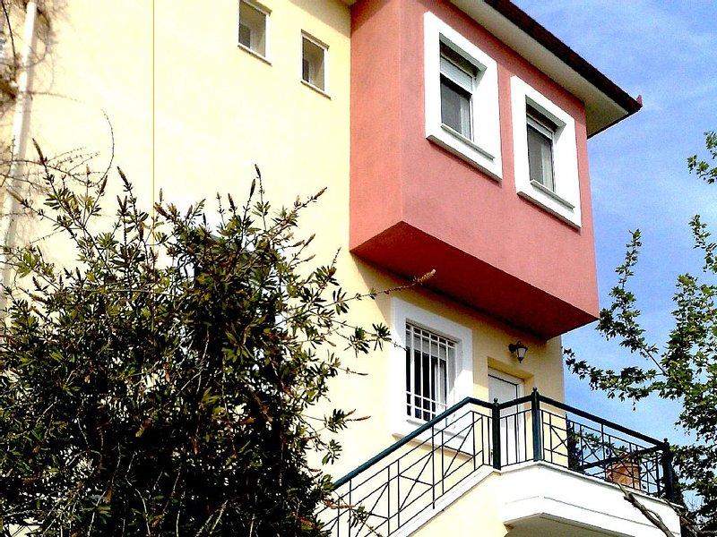 Beautiful Summer House In Halkidiki, vacation rental in Nikiti