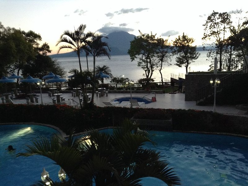 GUATEMALA  Lake Atitlan ,  apartment (panajachel ) solola ,, vacation rental in Lake Atitlan