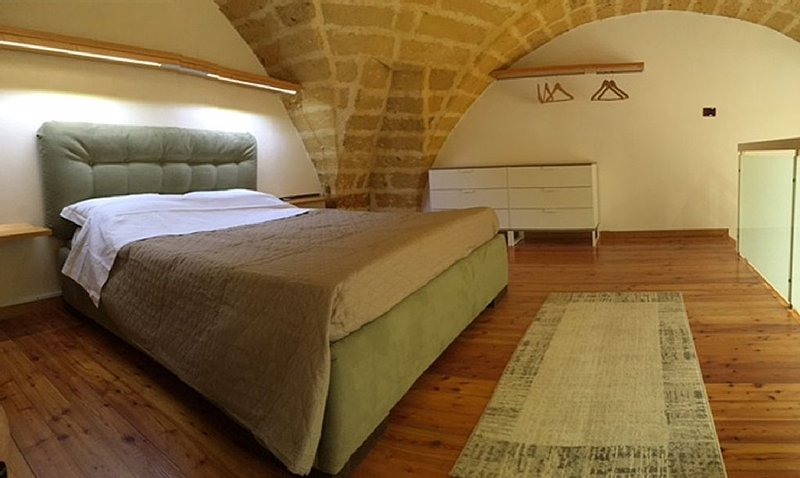 Bilo Lux Novoli (LE) Centro, vacation rental in Guagnano