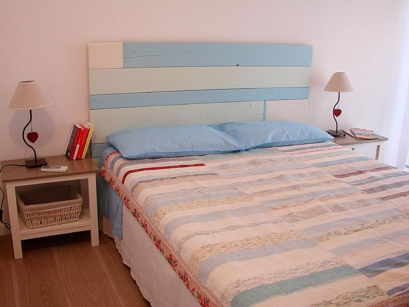 Tranquility by the sea, holiday rental in Baunei