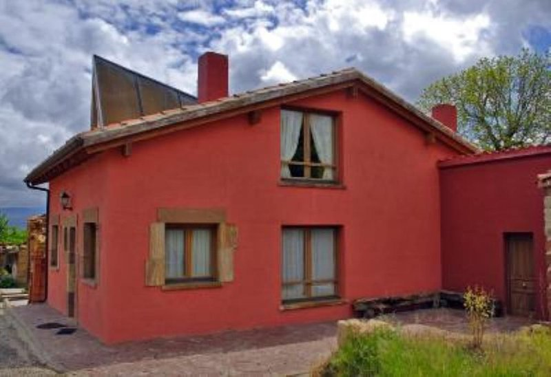 Alquiler de habitaciones en Casa con encanto, casa vacanza a Hacinas