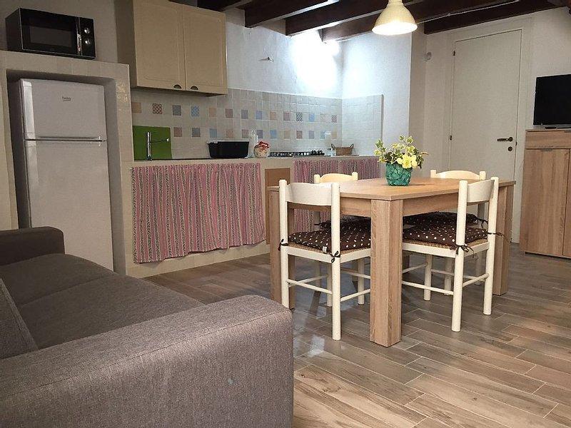 appartamento 'Lido Pizzo' CIS Regione Puglia LE*****************, location de vacances à Matino