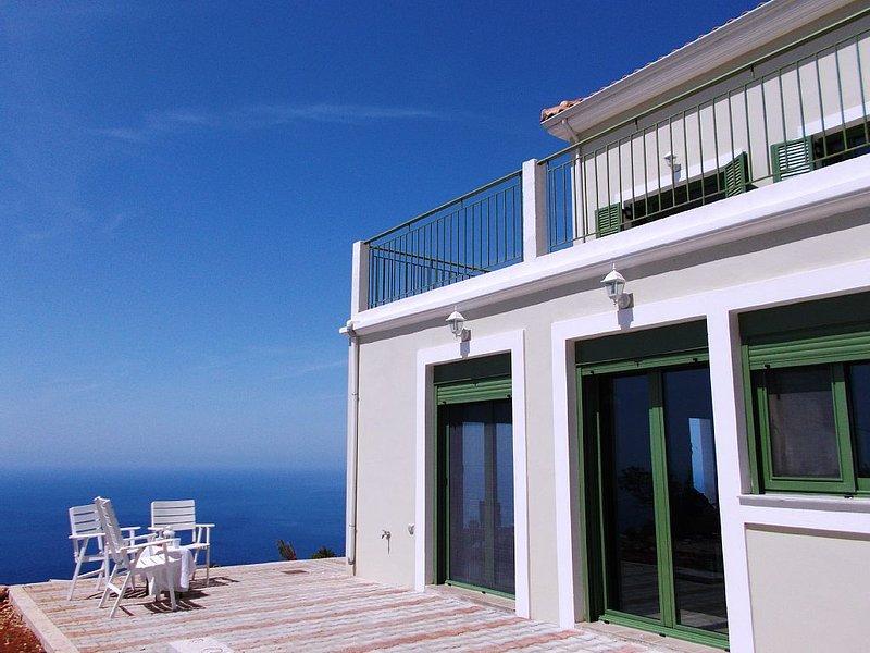 PORTO KATSIKI SEA VIEW, vacation rental in Lefkada