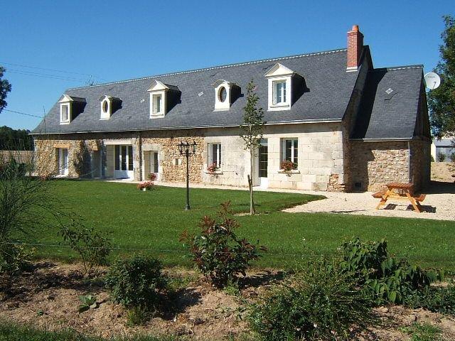 grand gite de  charme, casa vacanza a Dissay-sous-Courcillon