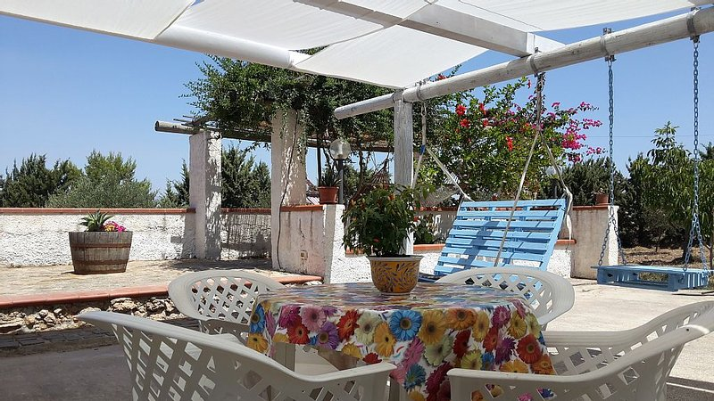 Villetta Simona....., holiday rental in Ribera