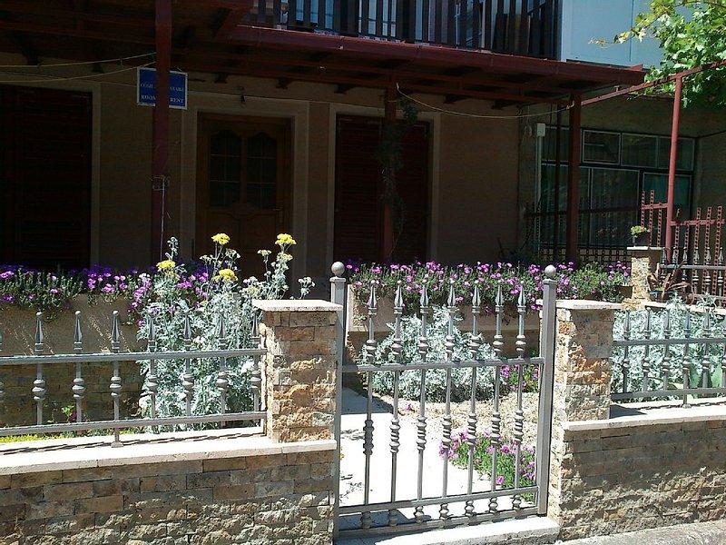 Accomodation Paunkoski, holiday rental in Republic of North Macedonia