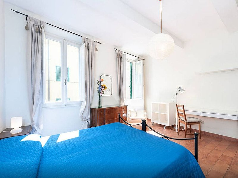 Home in the heart of Florence, holiday rental in Florence