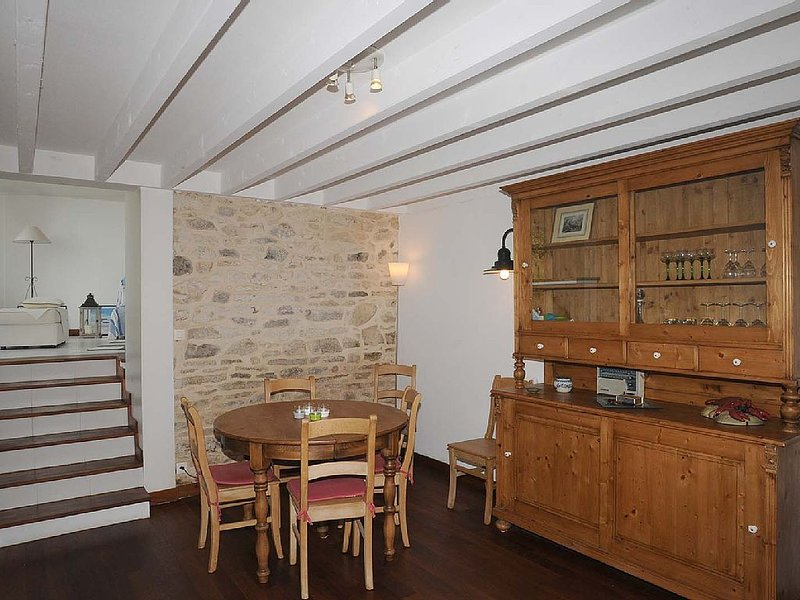maison de caractère très bien située sur l ile aux moines, holiday rental in Ile-aux-Moines