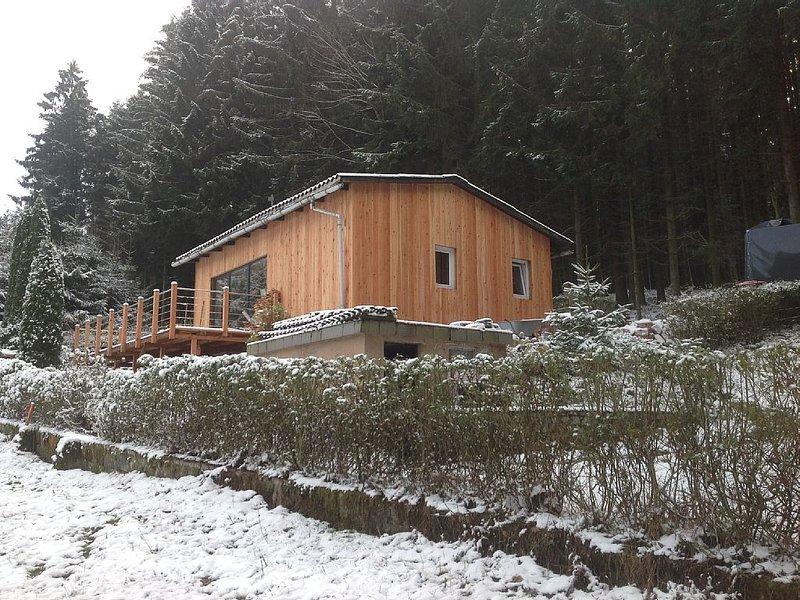 Traumhütte für ZWEI, Berghütte, Urlaub für ZWEI !, Ferienwohnung in Oberösterreich