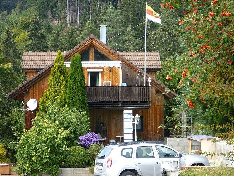 Urlaub ganz privat für Paare und Familien mit Kindern - Haustiere erwünscht!, holiday rental in Millstatt