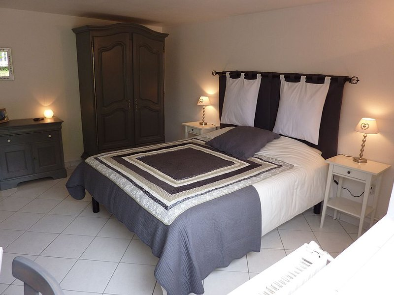 Chambre d'hôtes de Florence, holiday rental in Woippy