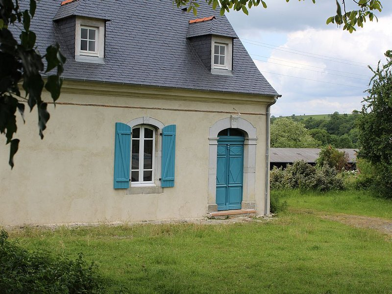 hamlet house of Judgment, holiday rental in Pouyastruc