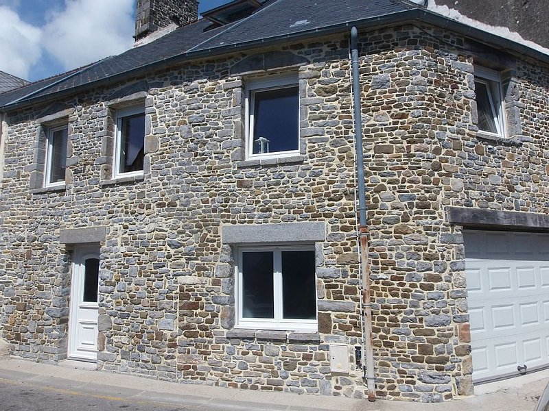 Gîte bourg de Portbail, holiday rental in Fierville-les-Mines