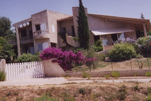Appartement pour 4 personnes - Sagone 20118 - Corse du Sud, holiday rental in Vico