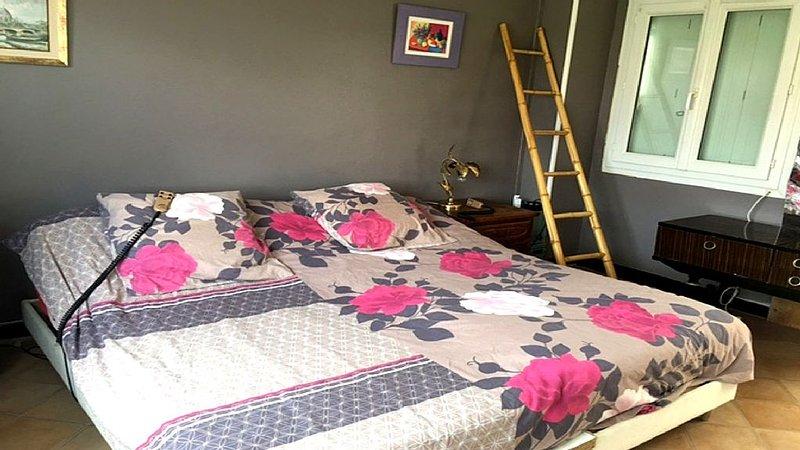 chambre  meublées pour 2, location de vacances à Ribemont